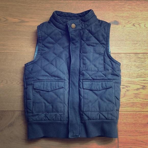 17a9dbcf6 OshKosh B'gosh Jackets & Coats   Genuine Kids From Oshkosh Vest 2t ...